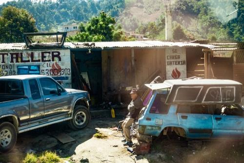 Guatemala Drive-by-55