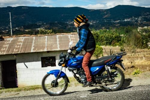 Guatemala Drive-by-67