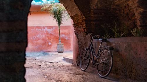 Marrakesh Walkthrou