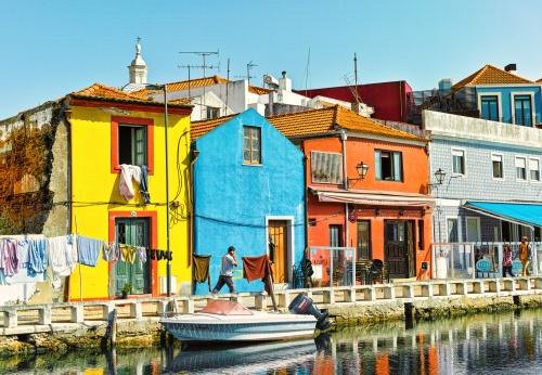 Portugal Color-3