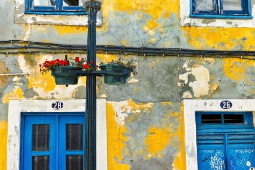 Portugal Color-4
